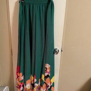 Skirt or dress!!